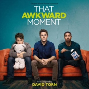 That Awkward Moment - CD / Album - Music Soundtracks