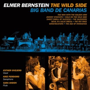 The Wild Side - CD / Album - Music Soundtracks
