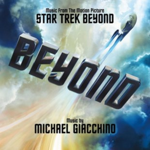Star Trek: Beyond - CD / Album - Music Soundtracks