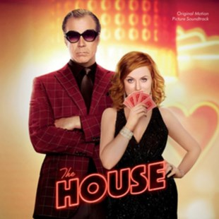 The House - CD / Album - Music Soundtracks
