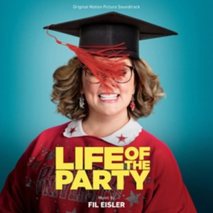 Life of the Party - CD / Album - Music Soundtracks