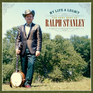 My Life and Legacy - CD / Album - Music Country