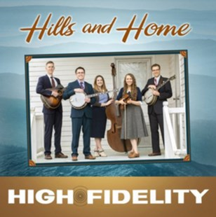 Hills and Home - CD / Album - Music Country