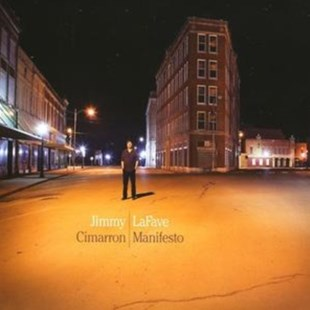 Cimarron Manifesto - CD / Album - Music Rock