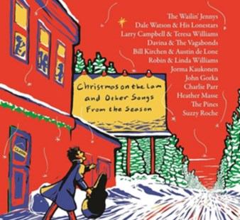 Christmas On the Lam and Other Songs from the Season - CD / Album - Music Folk