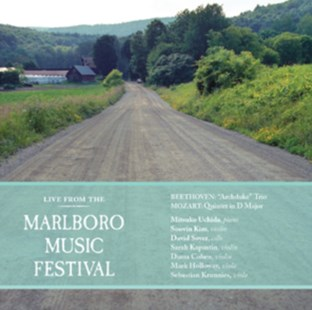 Live from the Marlboro Music Festival - CD / Album - Music Classical Music