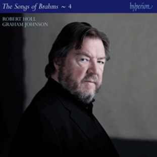 The Songs of Brahms - CD / Album - Music Classical Music