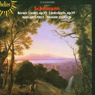 Liederkreis/kerner Lieder - CD / Album - Music Classical Music