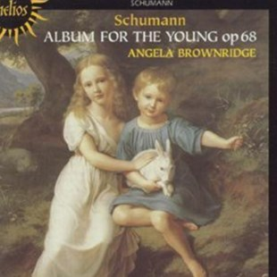 Album For The Young - CD / Album - Music Classical Music