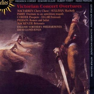 Victorian Concert Overtures (Lloyd-jones, Enp) - CD / Album - Music Classical Music