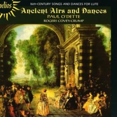 Ancient Airs and Dances (Covey-crump, O