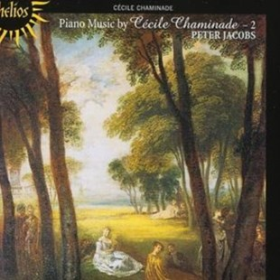 Piano Music Volume 2 (Jacobs) - CD / Album - Music Classical Music