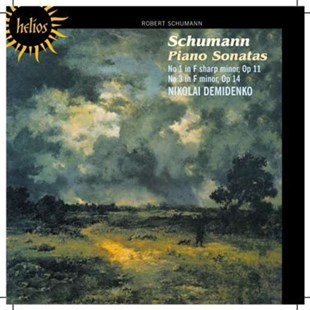 Piano Sonatas Nos. 1 and 3 (Demidenko) - CD / Album - Music Classical Music