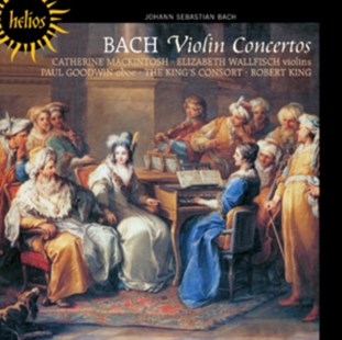 Violin Concertos - CD / Album - Music Classical Music