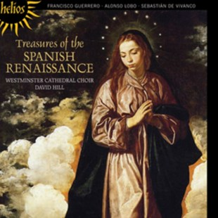 Treasures of the Spanish Renaissance - CD / Album - Music Classical Music