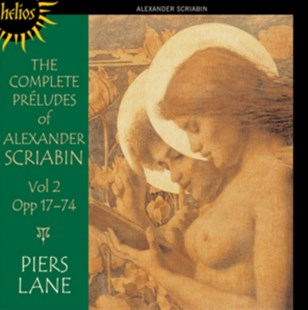 The Complete Préludes of Alexander Scriabin - CD / Album - Music Classical Music