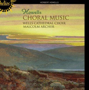 Howells: Choral Music - CD / Album - Music Classical Music