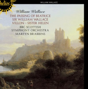William Wallace: The Passing of Beatrice/Sir William Wallace/... - CD / Album - Music Classical Music