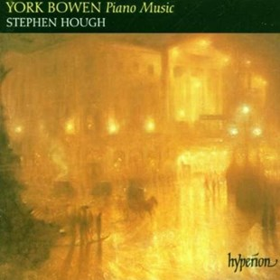 Bowen/piano Music - CD / Album - Music Classical Music