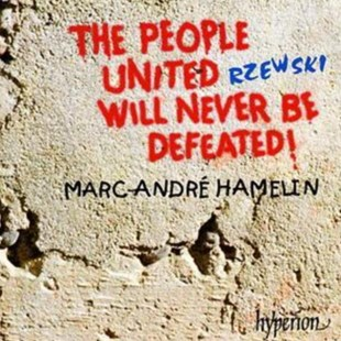 People United Will Never Be Defeated!, The (Hamelin) - CD / Album - Music Classical Music