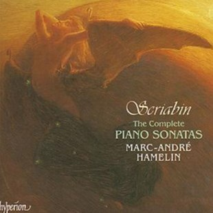 Scriabin: The Complete Piano Sonatas - CD / Album - Music Classical Music