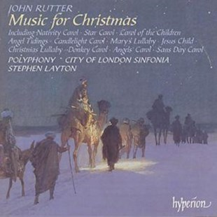 Music For Christmas - CD / Album - Music Classical Music