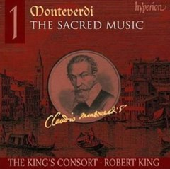 Sacred Music 1, The (King, the King
