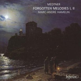 Forgotten Melodies I, Ii (Hamelin) - CD / Album - Music Classical Music