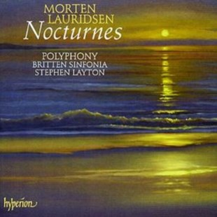 Nocturnes and Other Choral Music (Layton, Polyphony) - CD / Album - Music Classical Music