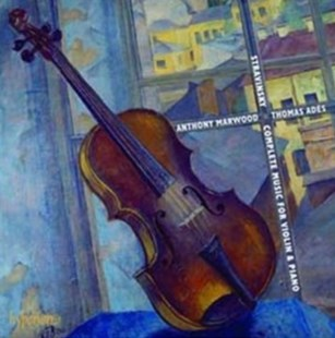 Complete Music for Violin & Piano - CD / Album - Music Classical Music
