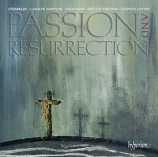 Passion and Resurrection - CD / Album - Music Classical Music
