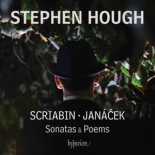 Stephen Hough: Scriabin/Janacek: Sonatas & Poems - CD / Album - Music Classical Music