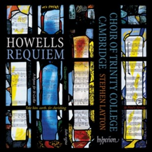 Howells: Requiem - CD / Album - Music Classical Music