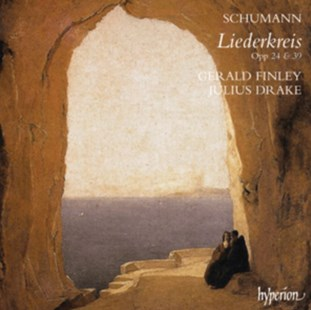 Schumann: Liederkreis, Opp. 24 & 39 - CD / Album - Music Classical Music