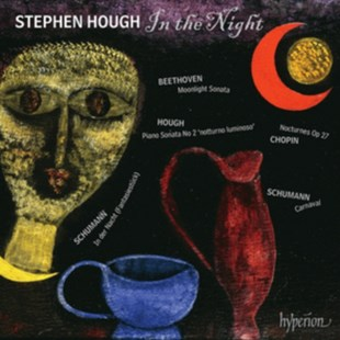 Stephen Hough: In the Night - CD / Album - Music Classical Music