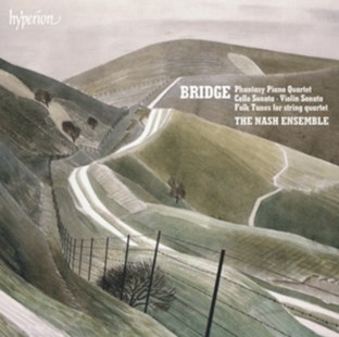 Bridge: Phantasy Piano Quartet/Cello Sonata/Violin Sonata/... - CD / Album - Music Classical Music