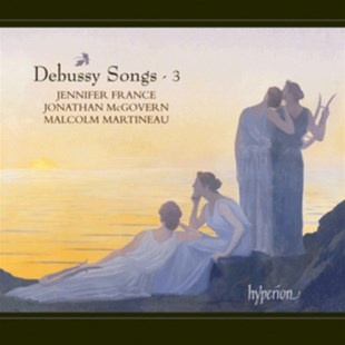 Debussy Songs - CD / Album - Music Classical Music