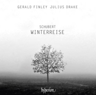 Schubert: Winterreise - CD / Album - Music Classical Music