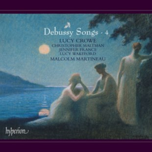 Debussy: Songs - CD / Album - Music Classical Music