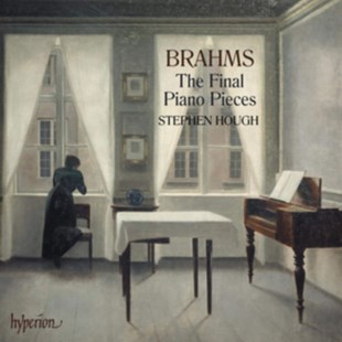 Brahms: The Final Piano Pieces - CD / Album - Music Classical Music