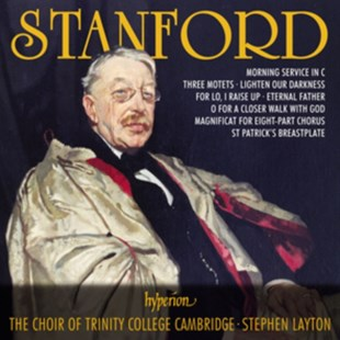 Stanford: Morning Service in C/Three Motets/... - CD / Album - Music Classical Music