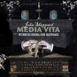 John Sheppard: Media Vita - CD / Album - Music Classical Music