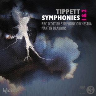 Tippett: Symphonies 1 & 2 - CD / Album - Music Classical Music