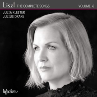 Liszt: The Complete Songs - CD / Album - Music Classical Music
