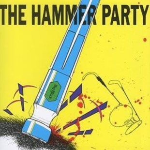 Hammer Party - CD / Album - Music Rock