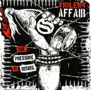 The Pressure Is Rising - CD / EP - Music Rock