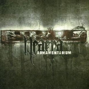 Armamentarium - CD / Album - Music Metal