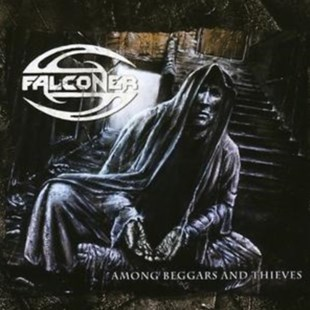 Among Beggars and Thieves - CD / Album - Music Metal