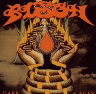 Dark Ages - CD / Album - Music Metal