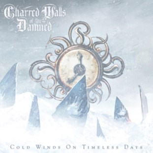 Cold Winds On Timeless Days - CD / Album - Music Metal